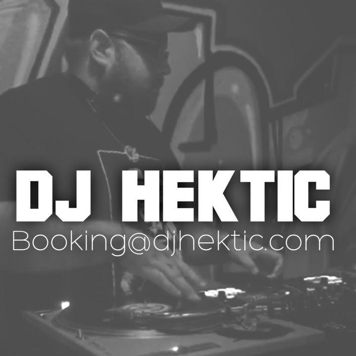 DJ Hektic Tour Dates