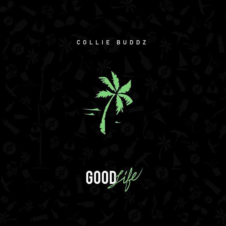 Collie Buddz Tour Dates