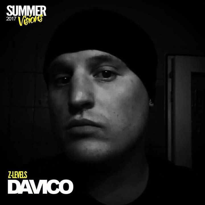 Davico Tour Dates