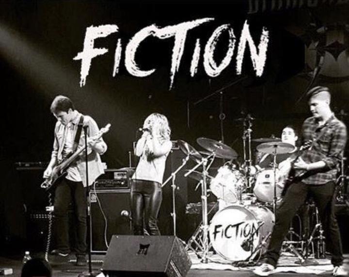 Fiction (NY) @ Rudy's  - Hartsdale, NY