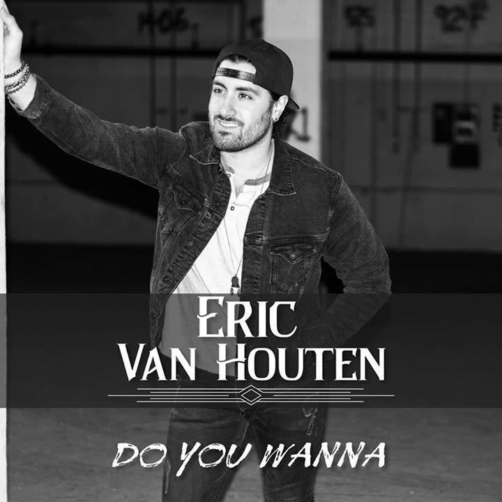 Eric Van Houten Tour Dates