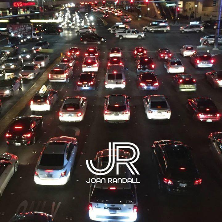 JOAN RANDALL Tour Dates