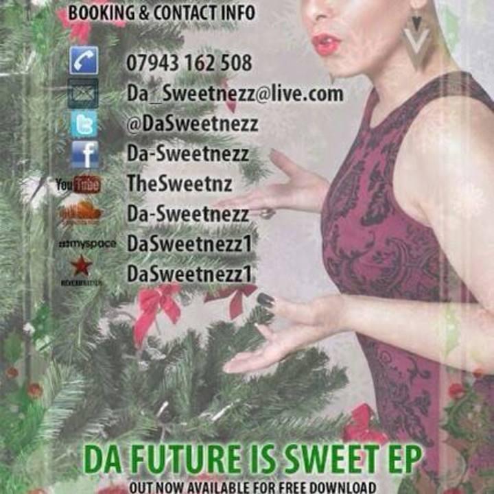 Da Sweetnezz Tour Dates