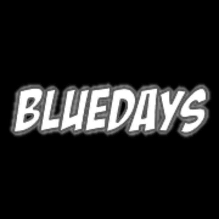 BLUEDAYS Tour Dates
