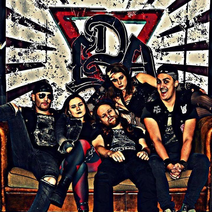 Little Devil Allstars Tour Dates