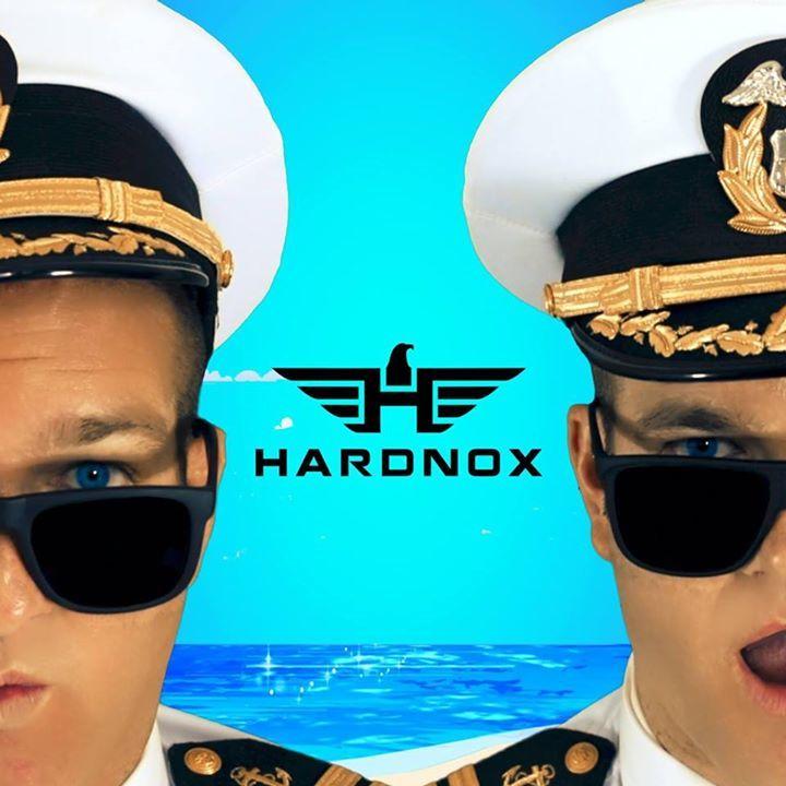 Hardnox Tour Dates