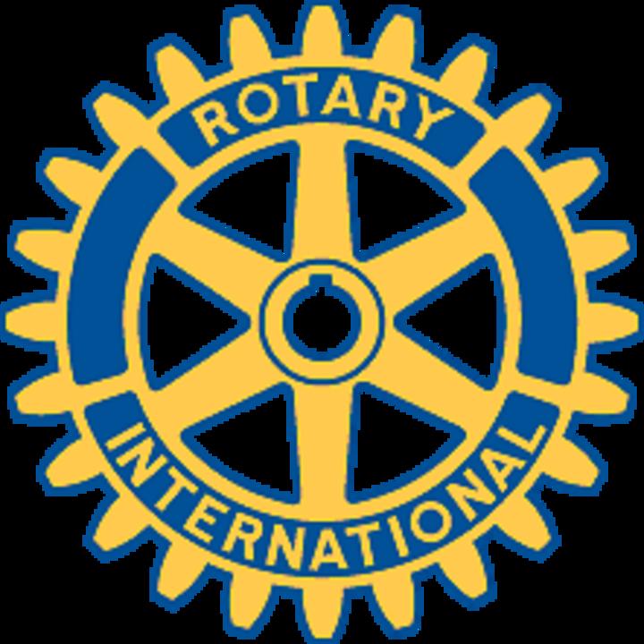 Sean Gristwood @ Hinton Rotary Club - Hinton, Canada