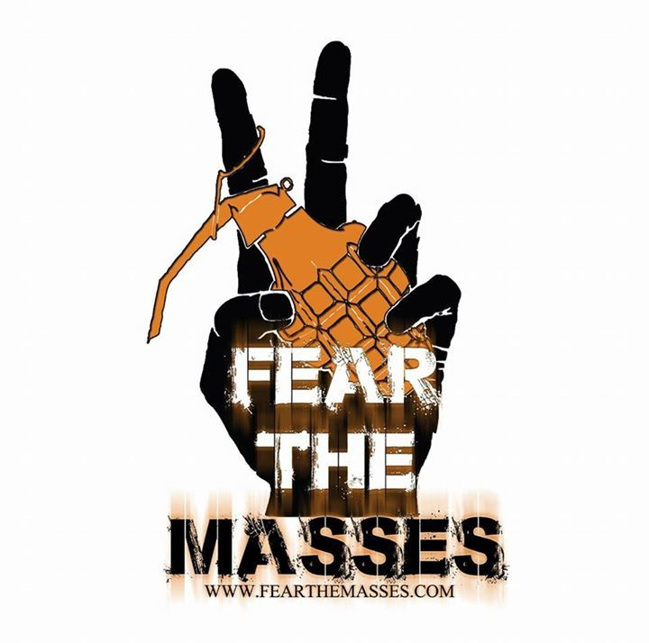 Fear the Masses Tour Dates