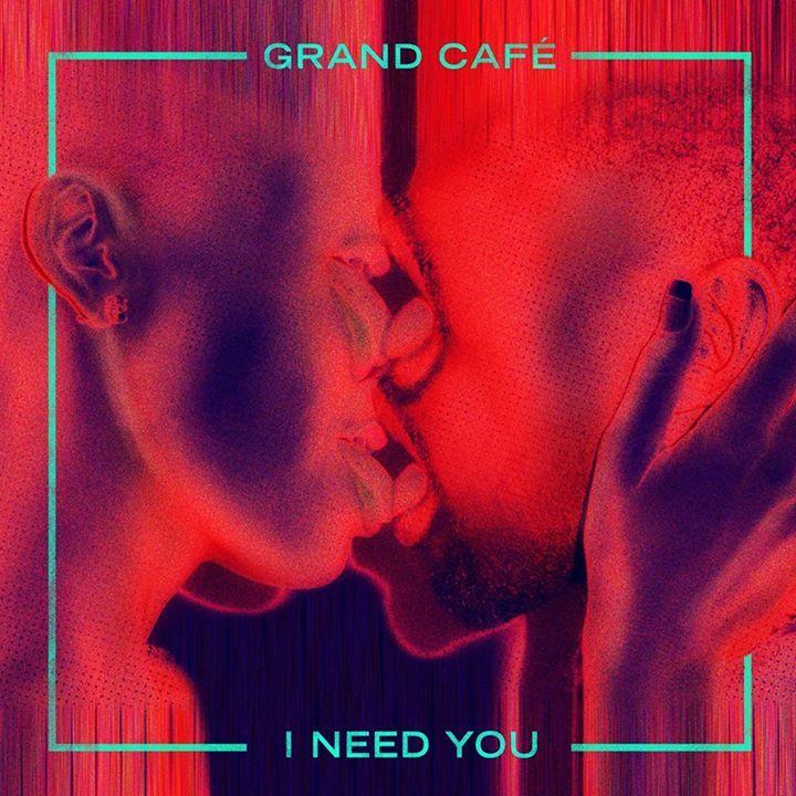 Grand Café Tour Dates