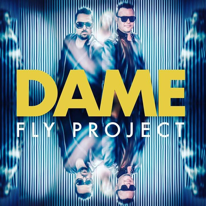 FLY PROJECT OFFICIAL Tour Dates