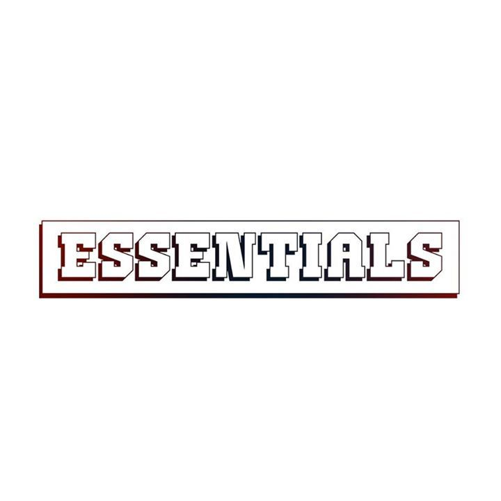 Essentials Tour Dates