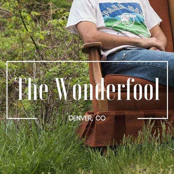 The Wonderfool Tour Dates