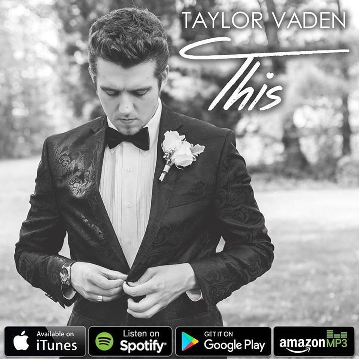 Taylor Vaden Music Tour Dates