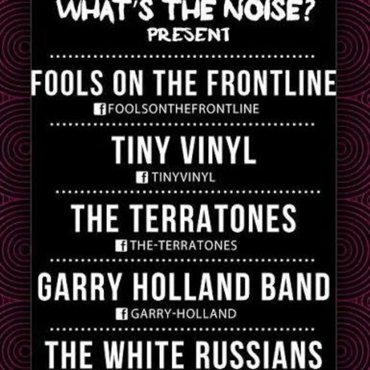 WTNP Events Tour Dates