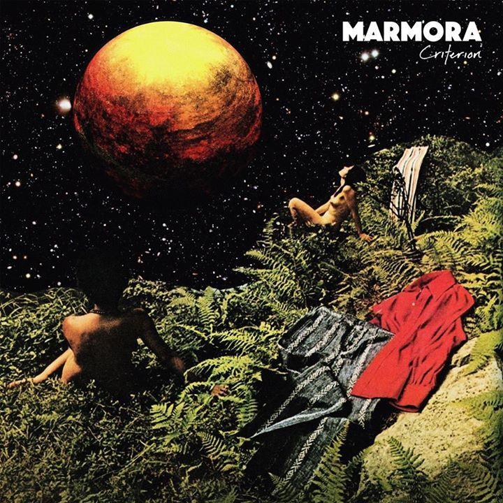 Marmora Tour Dates