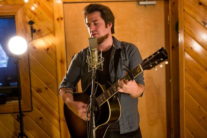 Lee Dewyze @ CRESCENDO ESPRESSO BAR + MUSIC CAFE - Madison, WI