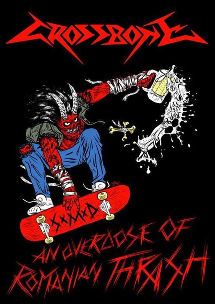 Crossbone Tour Dates