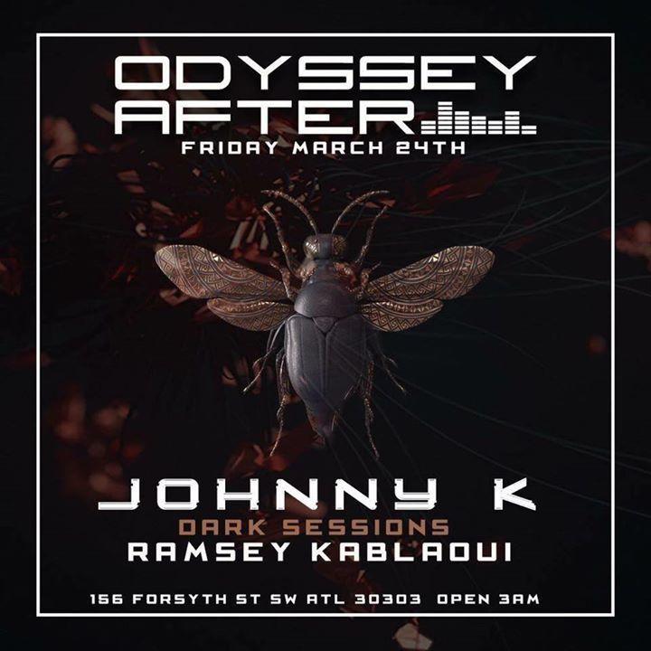 DJ John K Tour Dates