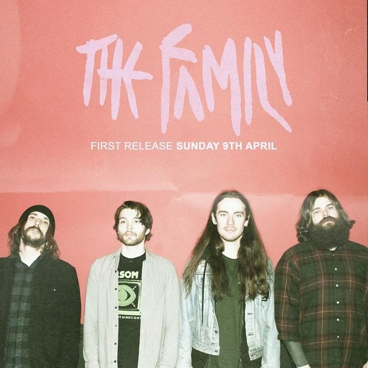 The Family (UK) Tour Dates