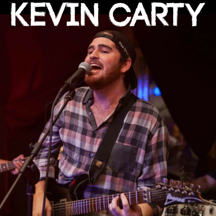 Kevin Carty Tour Dates