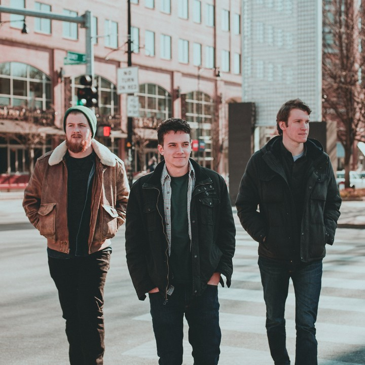 Cold Weather Company Tour Dates