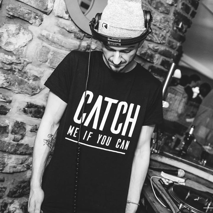 Dj Catch Tour Dates
