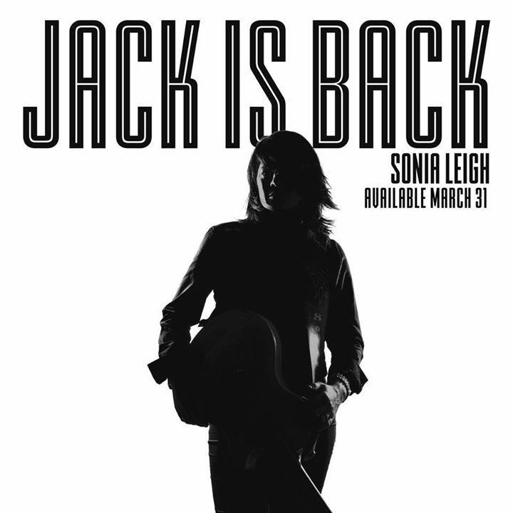 Sonia Leigh Tour Dates