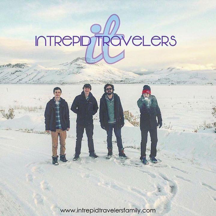 Intrepid Travelers Tour Dates