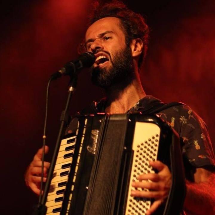 Marcelo Jeneci Tour Dates