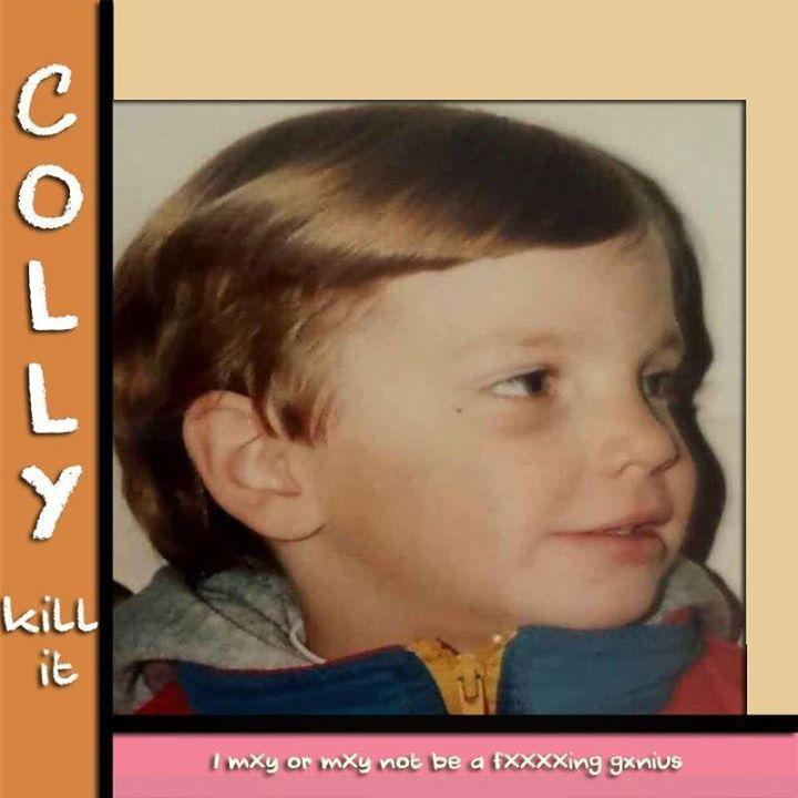 colly c Tour Dates