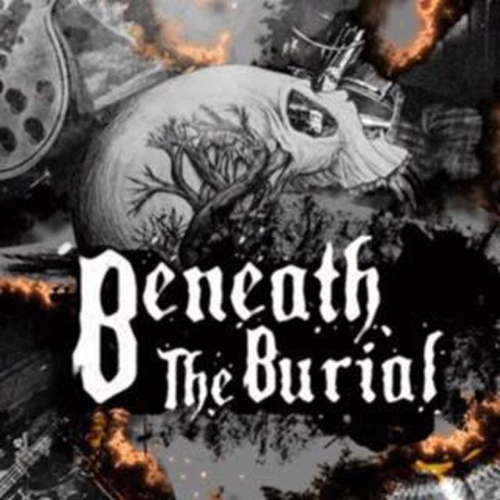 Beneath The Burial Tour Dates