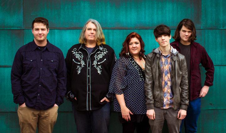 The Sidleys @ Live Music on The Green - Fredericksburg, VA