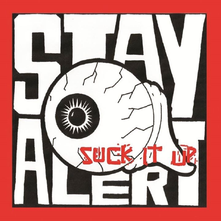Stay Alert Tour Dates