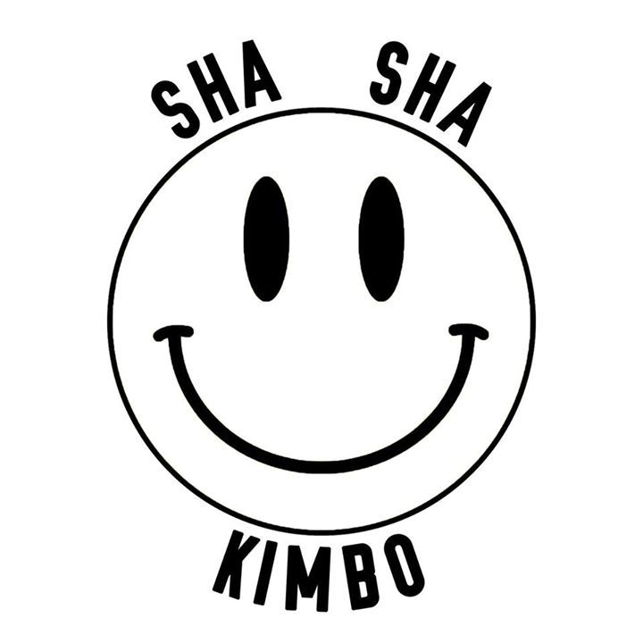 SHA SHA KIMBO Tour Dates
