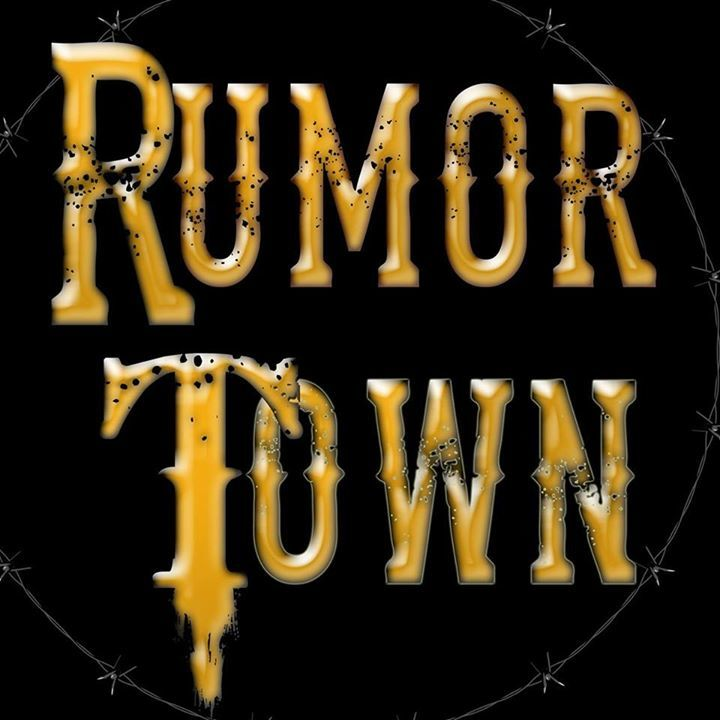 Rumor Town @ Brauntex Theater - New Braunfels, TX