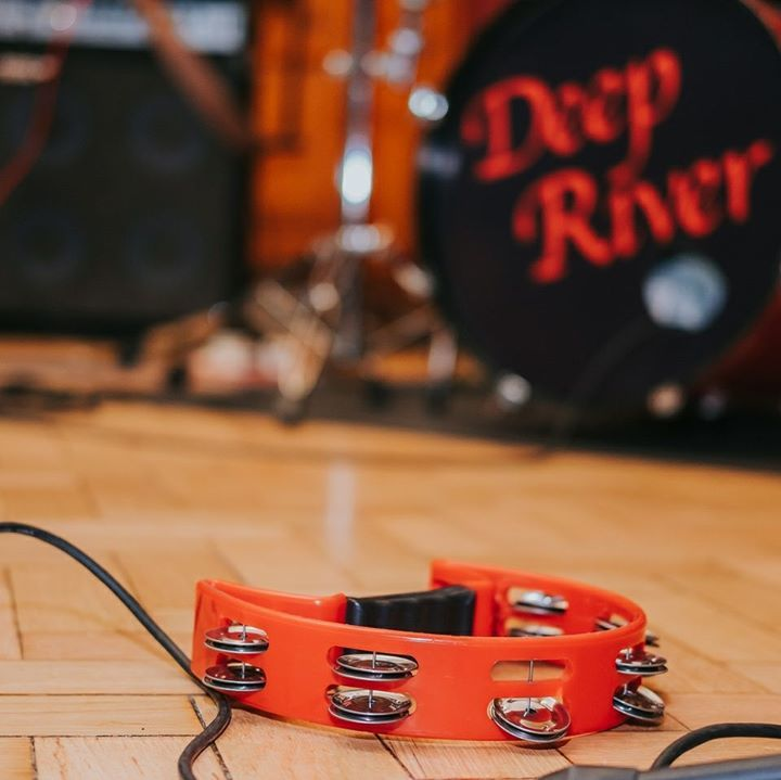 Deep River  @ George Hotel  - Inveraray, United Kingdom