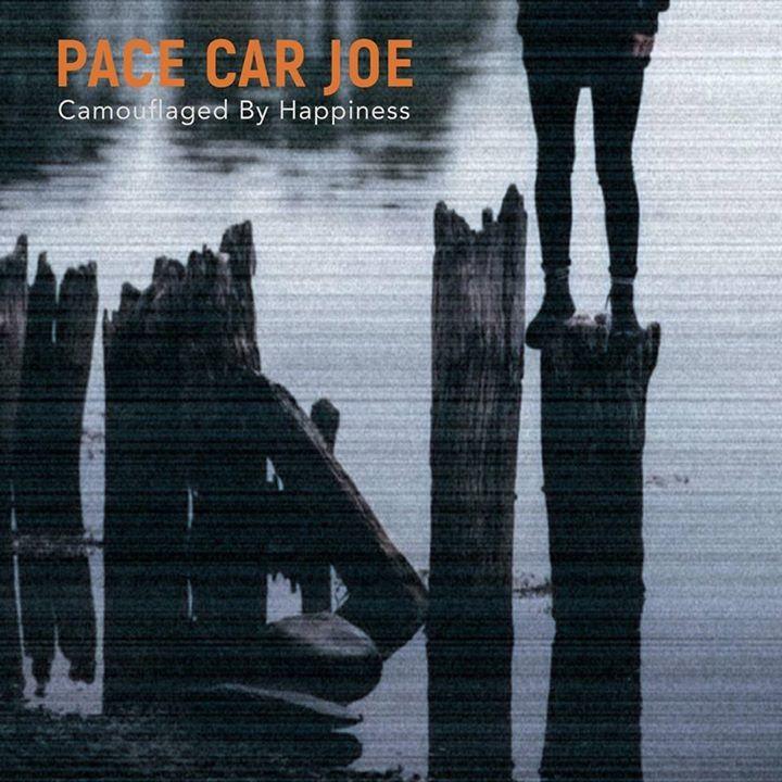Pace Car Joe Tour Dates