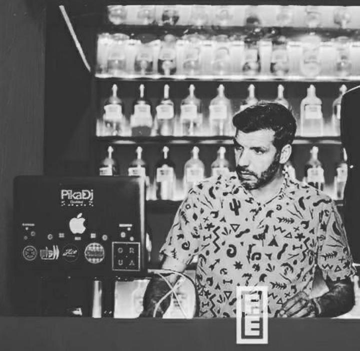 Pika DJ from Portugal Tour Dates