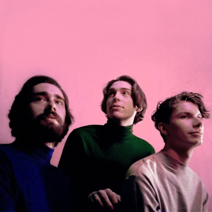 Remo Drive @ High Dive - Gainesville, FL