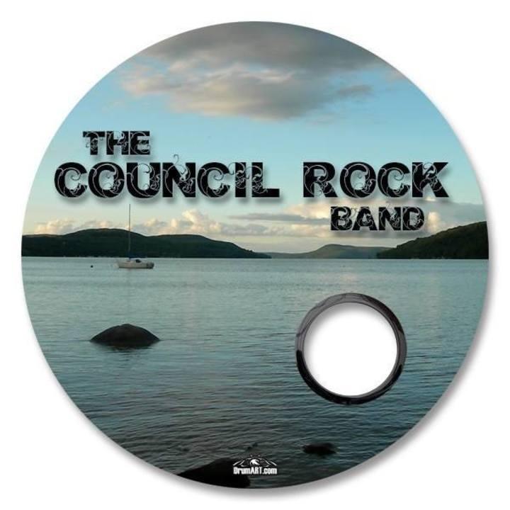 Council Rock Tour Dates