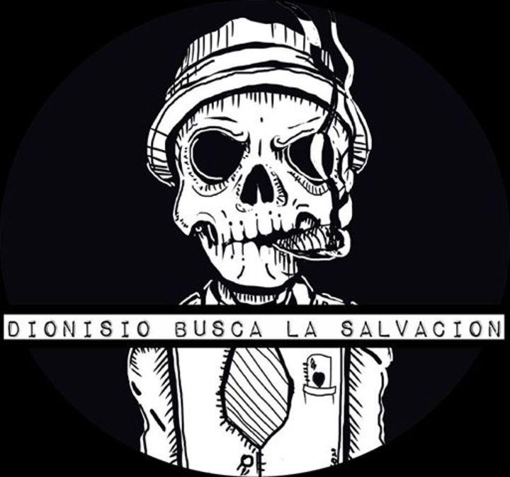 Dionisio Busca la Salvacion Tour Dates