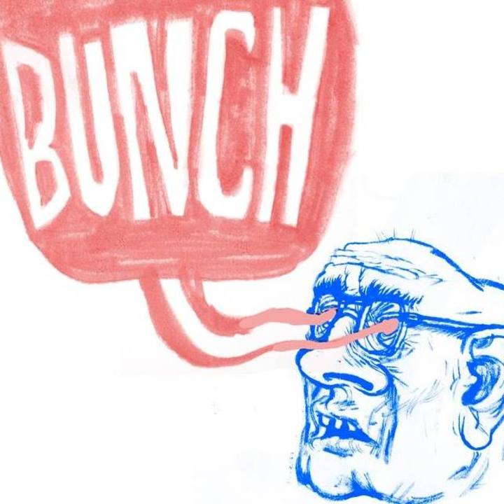 Bunch Tour Dates
