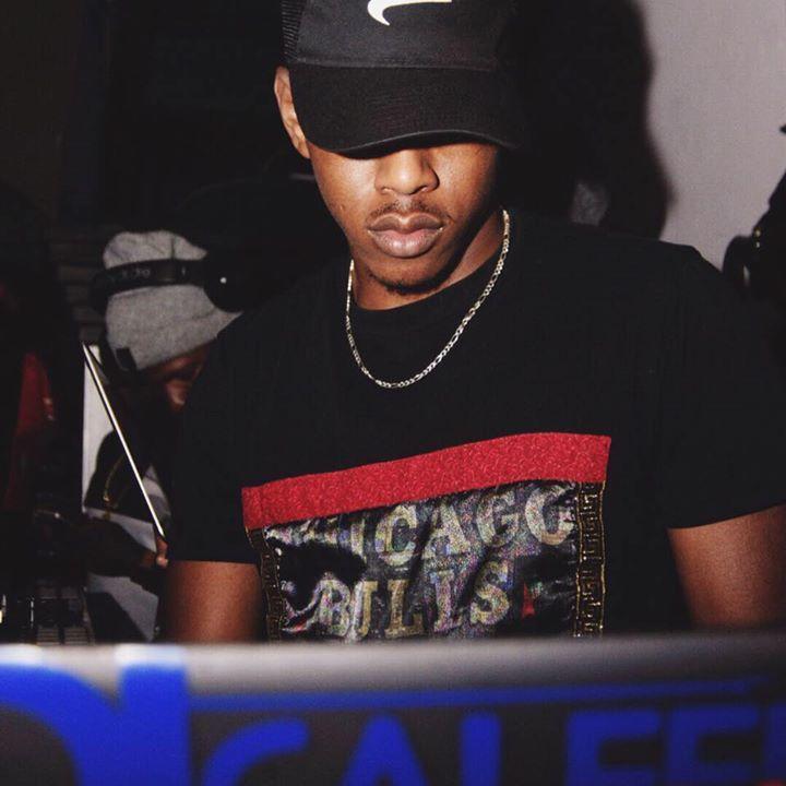 DJ Caleeb Tour Dates