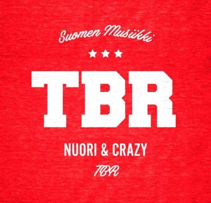 TbR Tour Dates