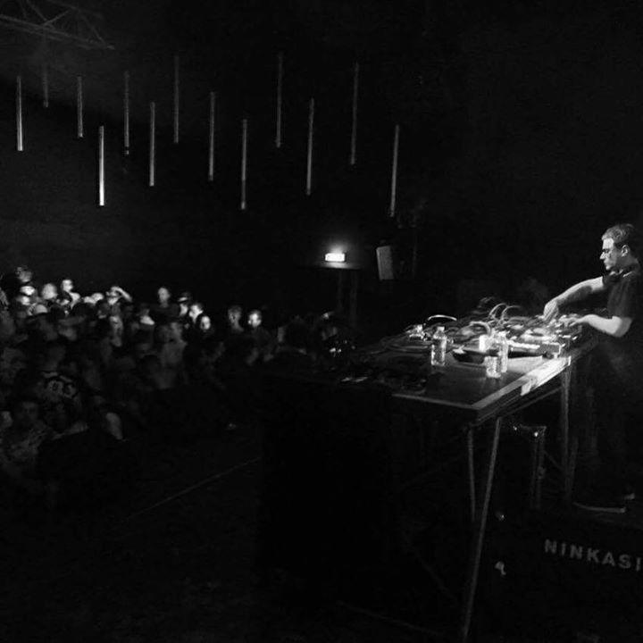 Ben Manson - Dj & Producer Tour Dates