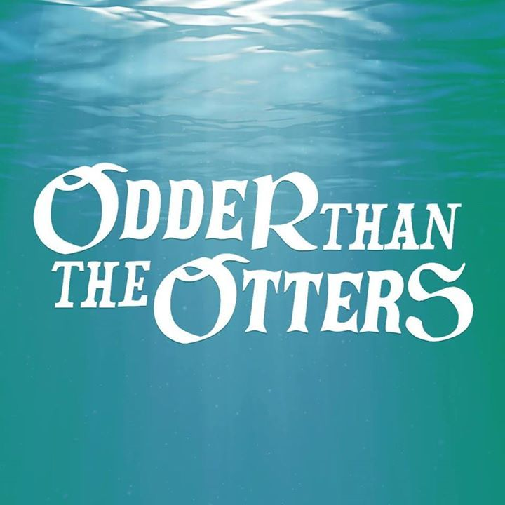Odder than the Otters Tour Dates