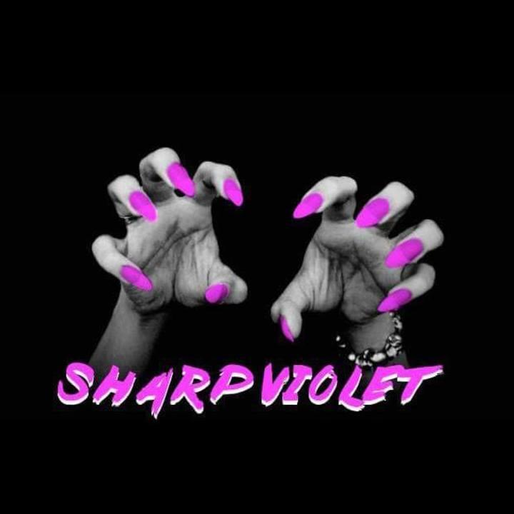Sharp Violet Tour Dates
