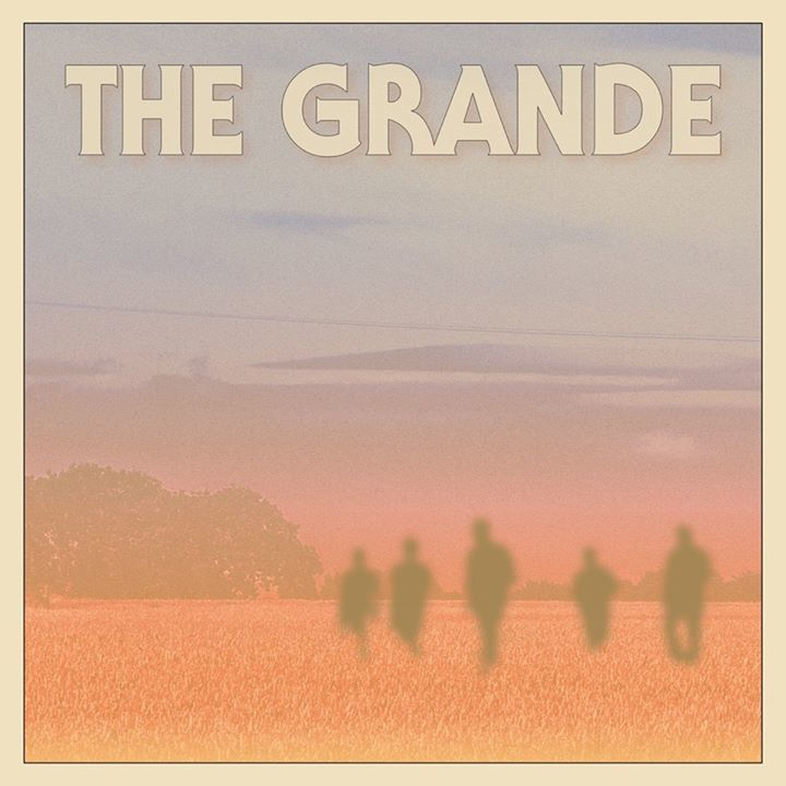 The Grande Tour Dates