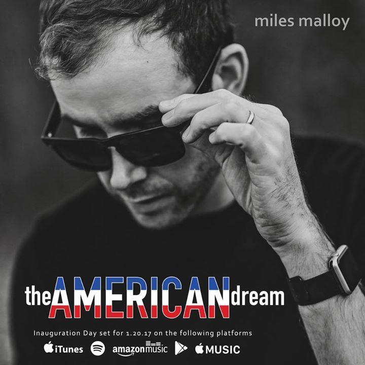 Miles Malloy Tour Dates