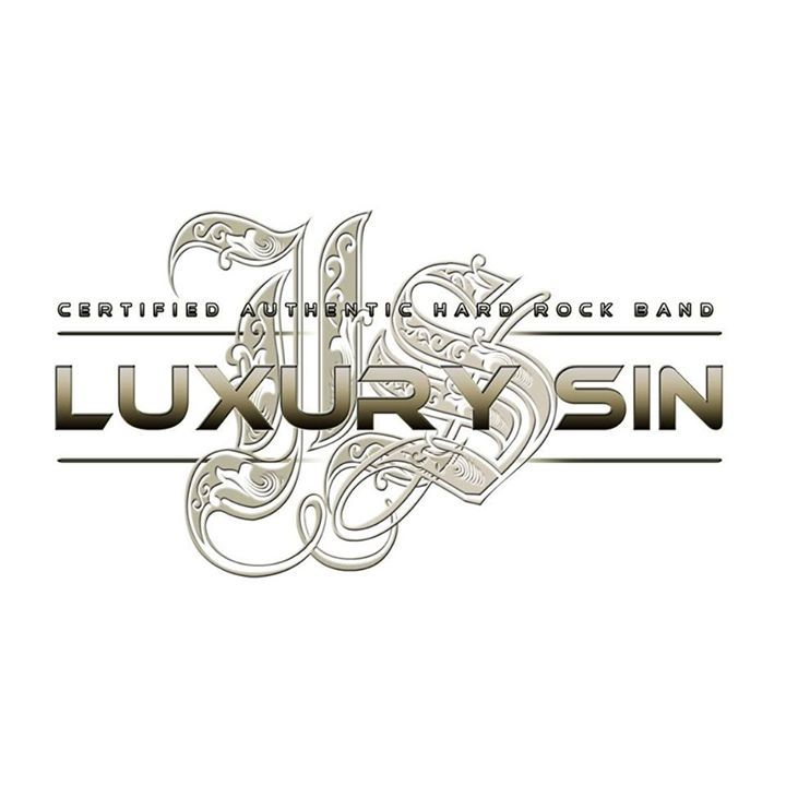 Luxury Sin Tour Dates
